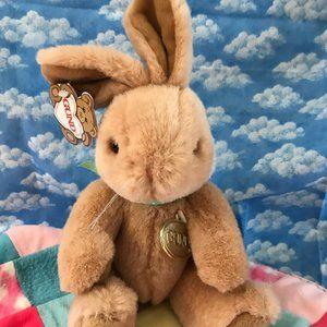 Plush Gund Benjamin Bunny, #3459